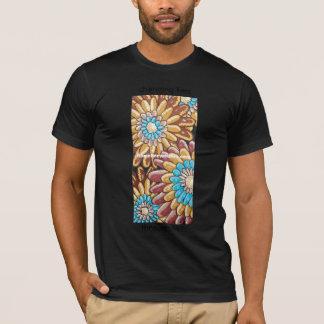 Camiseta Arte cambiante #2 de Thorugh de las vidas