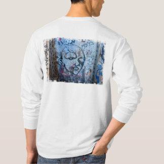 Camiseta Arte de Boston - colección del puente de los BU -