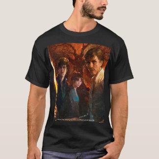 Camiseta ¿Arte de la cubierta de Paternus - es USTED