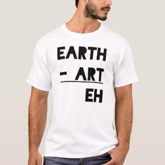 Camiseta Arte de tierra Eh