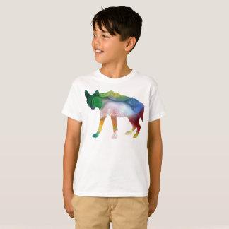 Camiseta Arte del Hyena