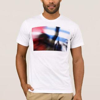 Camiseta Arte del oeste libre de Papua