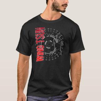 Camiseta Arte marcial científico de Tsun del ala