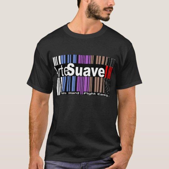 Camiseta Arte Suave T-shirt