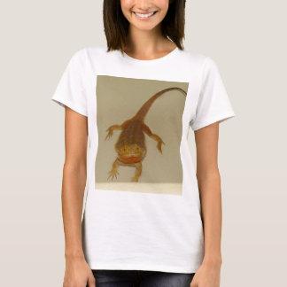 Camiseta Artemis el dragón barbudo