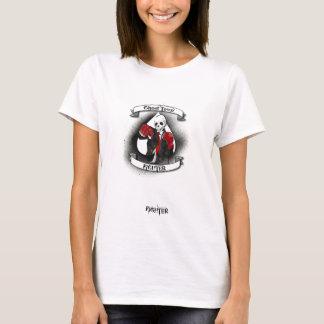 Camiseta Artes marciales mezclados del pueblo fantasma