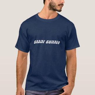 Camiseta Artillero del grado