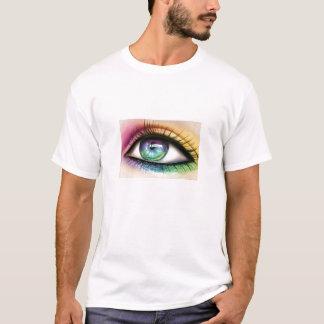 Camiseta Artista de maquillaje