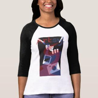 Camiseta ¡Artsy!