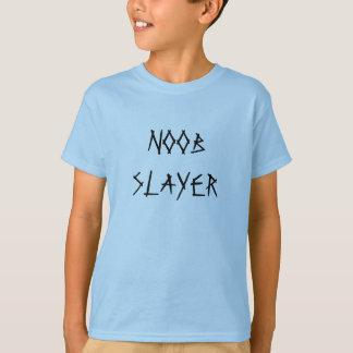 Camiseta Asesino de Noob