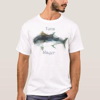 Camiseta Asesino del atún