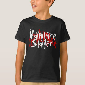 Camiseta Asesino del vampiro