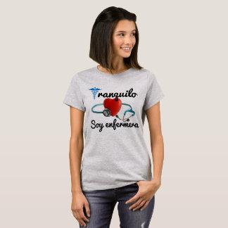 Camiseta Asi Soy Yo