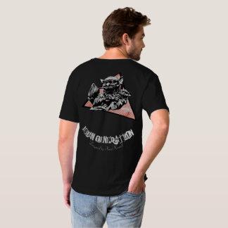 Camiseta Asian god