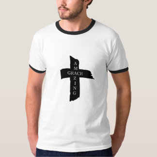 Camiseta asombrosa de la tolerancia