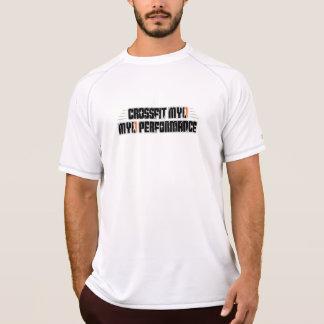Camiseta Atajo del funcionamiento de Myo