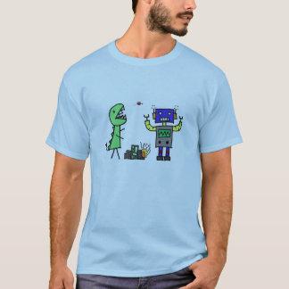 Camiseta Ataque de Dinobot