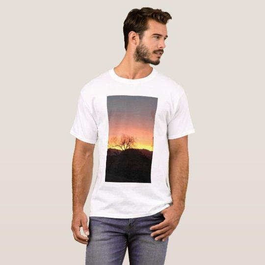 Camiseta Atardecer