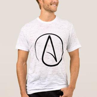 Camiseta @ ateo