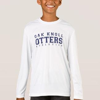 Camiseta Atletismo de la loma del roble