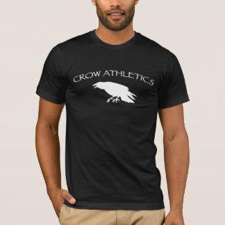 Camiseta Atletismo del cuervo