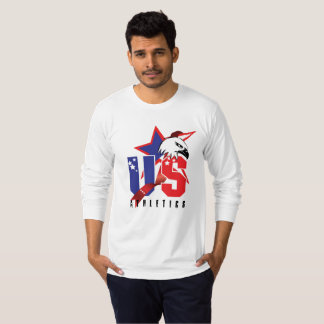 Camiseta Atletismo los E.E.U.U.