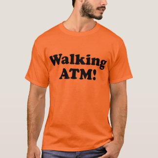 Camiseta ¡Atmósfera que camina!