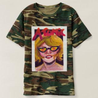 "Camiseta ""atomic"" by blondie"