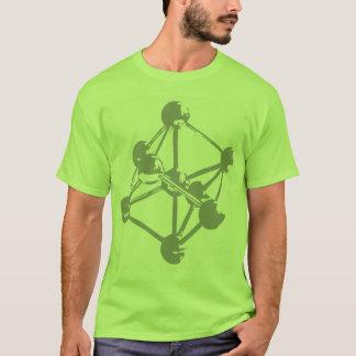 Camiseta ¡Atomium y yo!