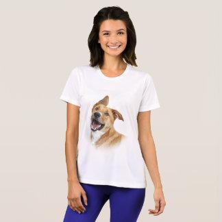 Camiseta: atracción de Óscar, el laboratorio Camiseta