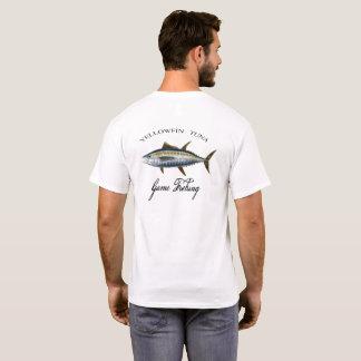 Camiseta Atún de trucha salmonada