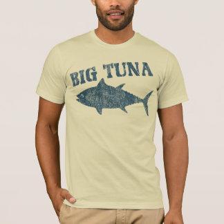 Camiseta Atún grande
