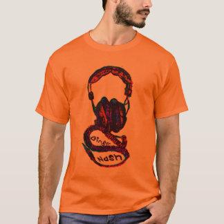 Camiseta Auriculares