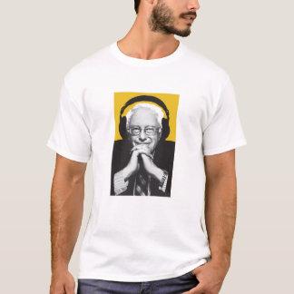 Camiseta Auriculares de las chorreadoras de Bernie