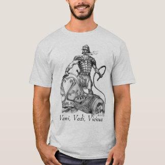 Camiseta Auriga/circo Maximus