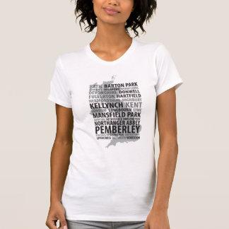 Camiseta Austenland