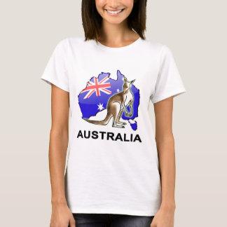 Camiseta Australia