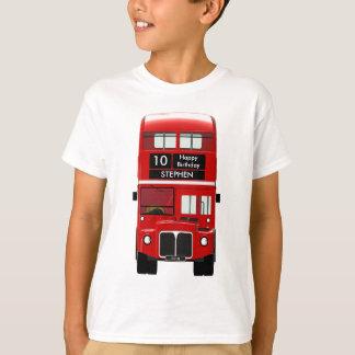 Camiseta Autobús #2 de Londres