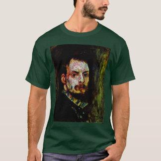 Camiseta Autorretrato de Pierre-Auguste Renoir