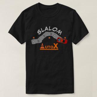 Camiseta AUTOX-Rojo