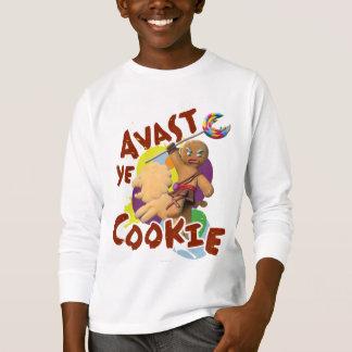 Camiseta Avast galleta de YE