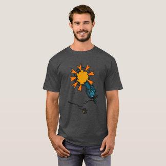 Camiseta Ave Rey