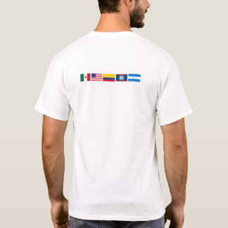 Camiseta Aventuras del mar de la saga