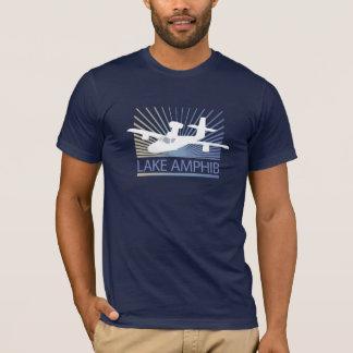 Camiseta Aviación de Amphib del lago