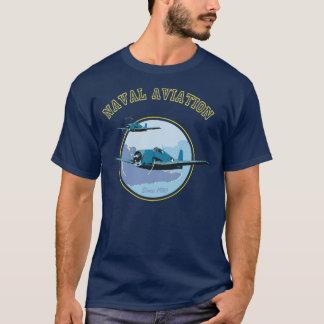 Camiseta Aviación naval