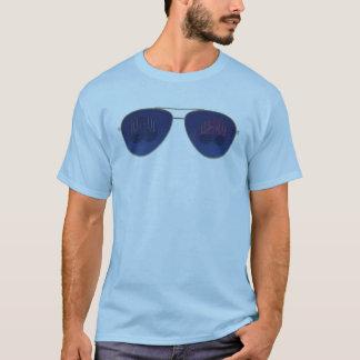 Camiseta Aviadores del rebelde y del ganso