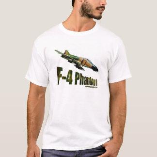 "Camiseta Aviation Art T-Shirt""F-4 Phantom II"""