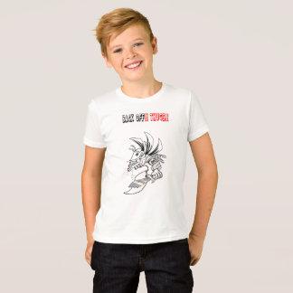Camiseta Avispón espartano