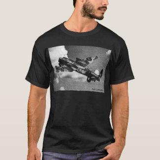 Camiseta Avro-Lancaster