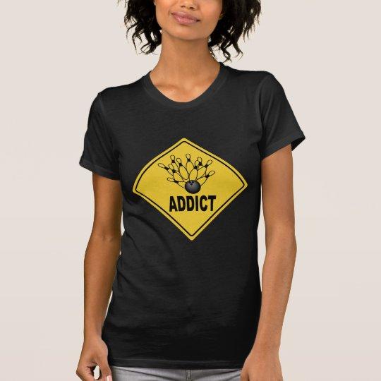 Camiseta AW 1 que rueda